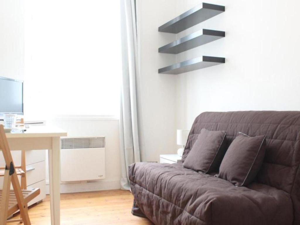 Apartments In Romegoux Poitou-charentes