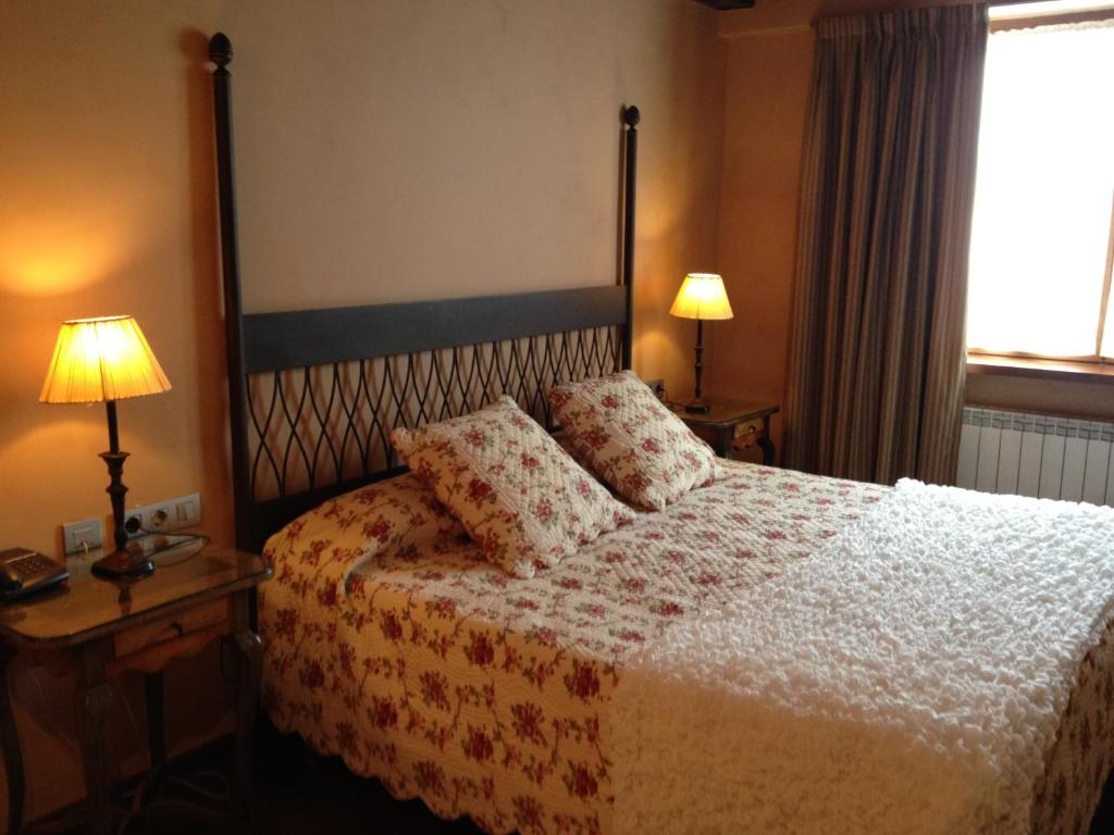 boutique hotels in lleida  170