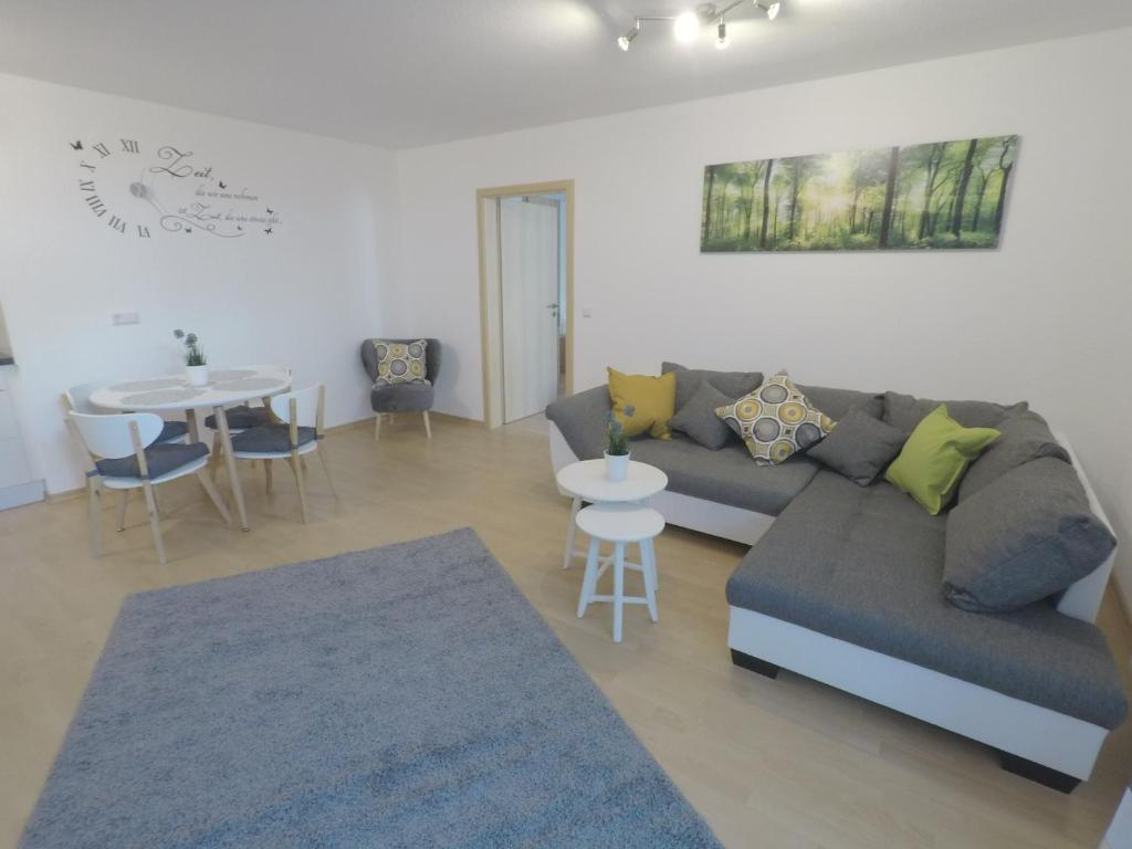 Apartment Ferienwohnung Wujan, Herbolzheim, Germany - Booking.com