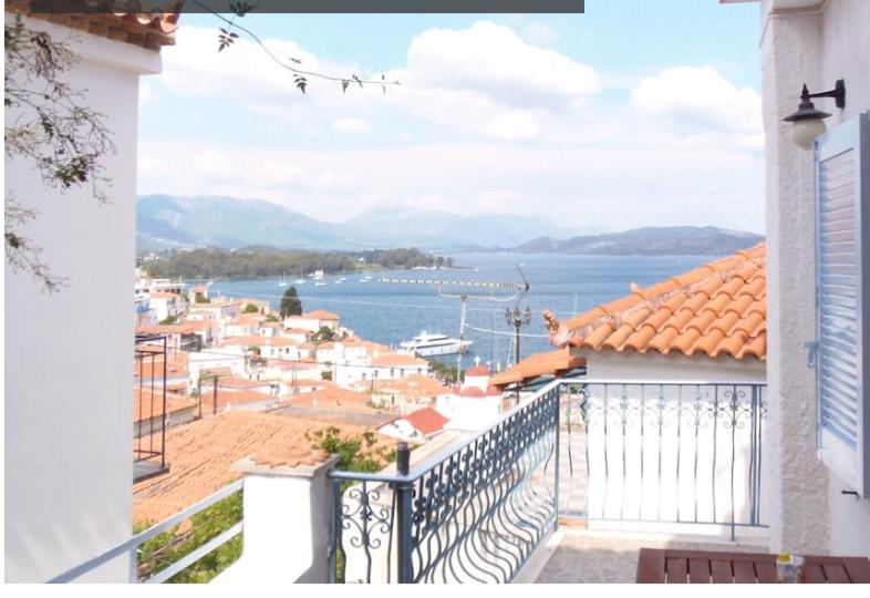 142943964 - SEA VIEW soon! HOUSE ON POROS ****