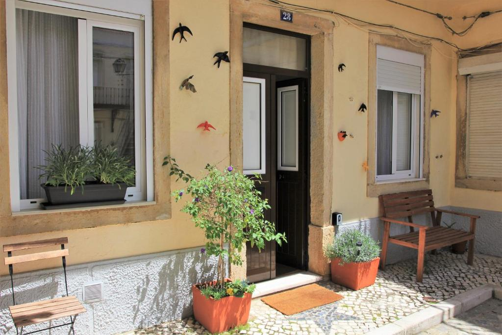 A back street nest lisbona u2013 prezzi aggiornati per il 2019