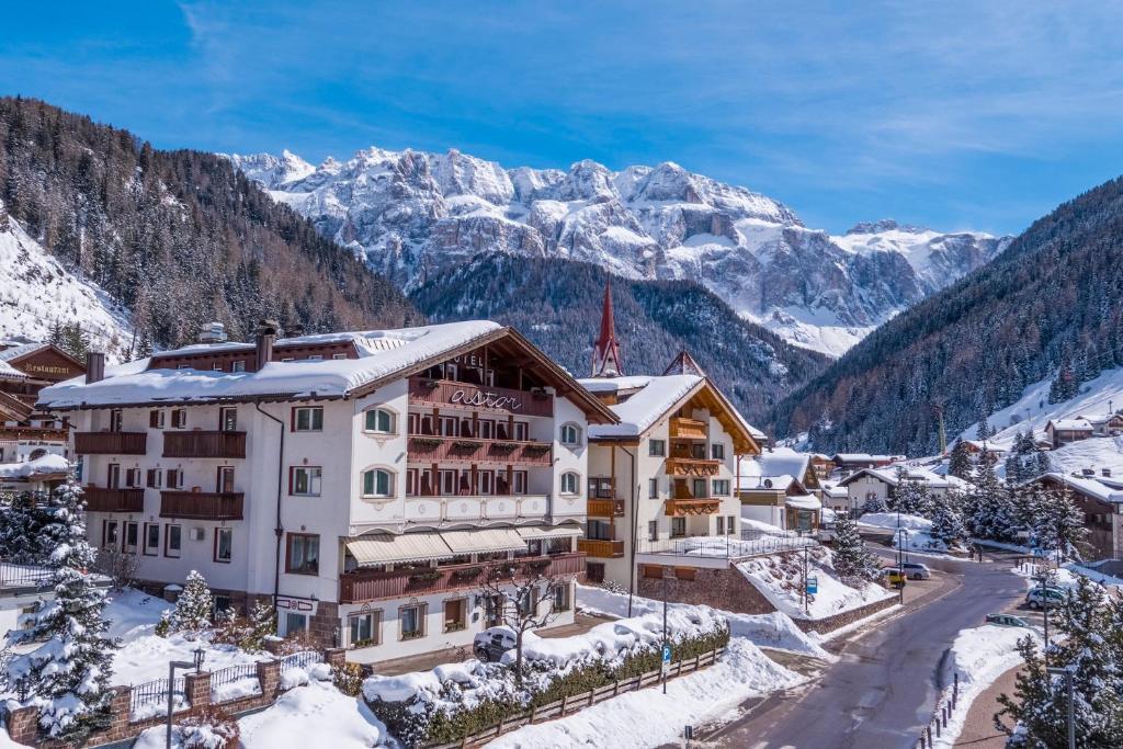 Hotel Astor, Selva di Val Gardena – Prezzi aggiornati per il 2019