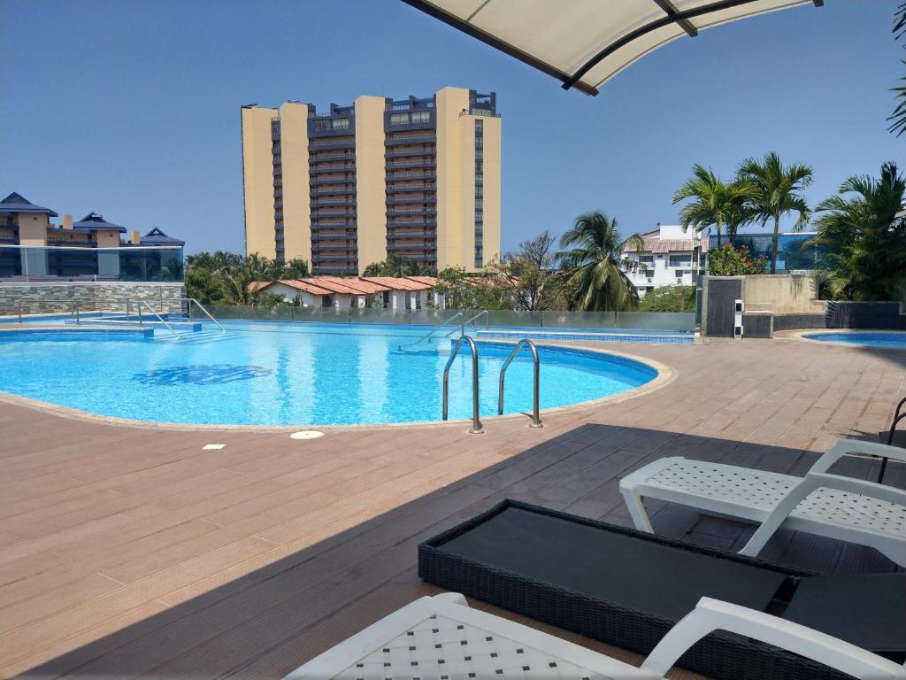 d04c290171de9 Apto Bello Horizonte a 100 mts de la Playa