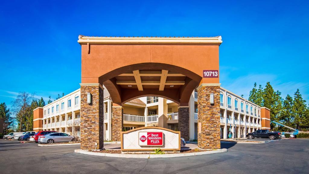 Rancho Cordova California Map.Inn Rancho Cordova Ca Booking Com