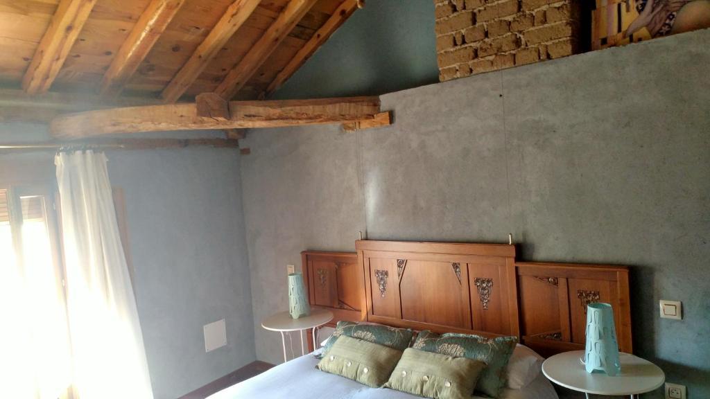 La Casa Del Soto De Arriba, Juarros de Ríomoros – Updated ...