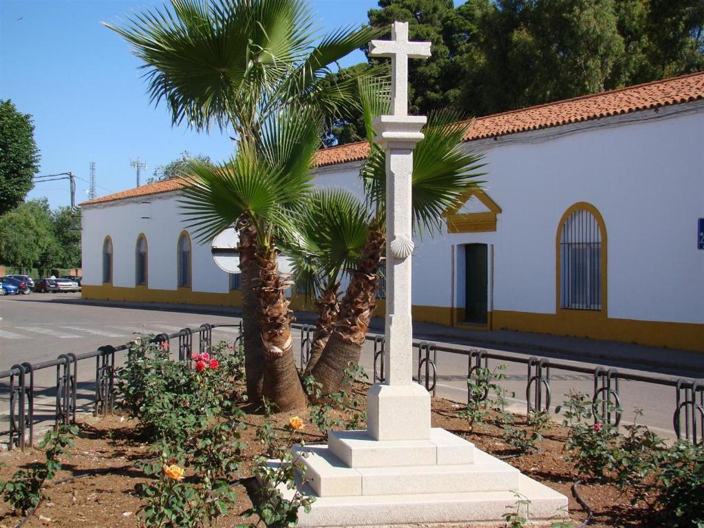 CASA PERIN - HOSTAL RURAL (Villafranca de los Barros ...
