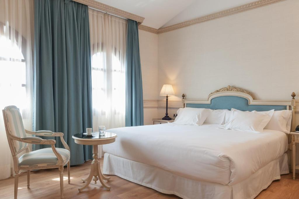 boutique hotels toledo provinz  112