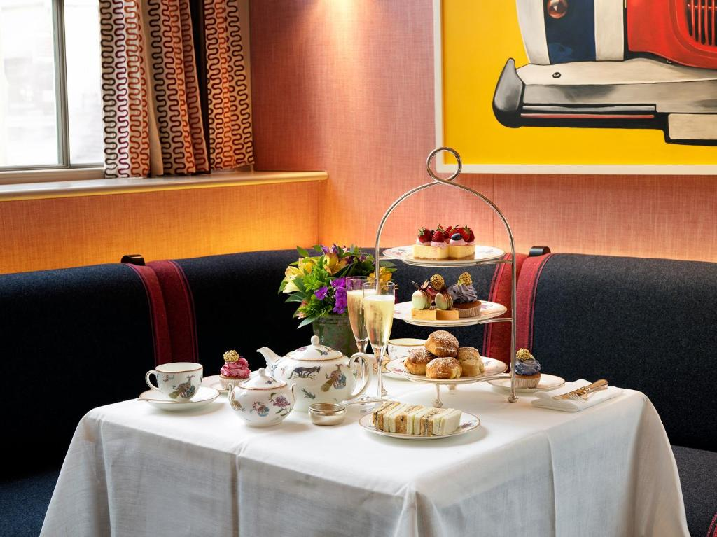 Haymarket Hotel Firmdale Hotels London Updated 2019 Prices