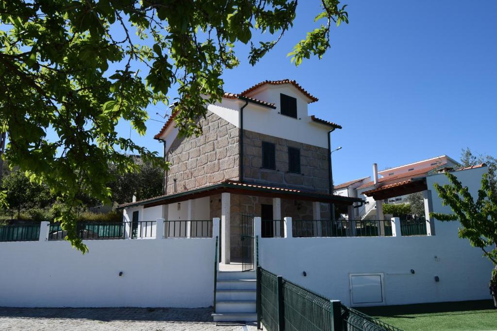 Casa do Chão do Ribeiro