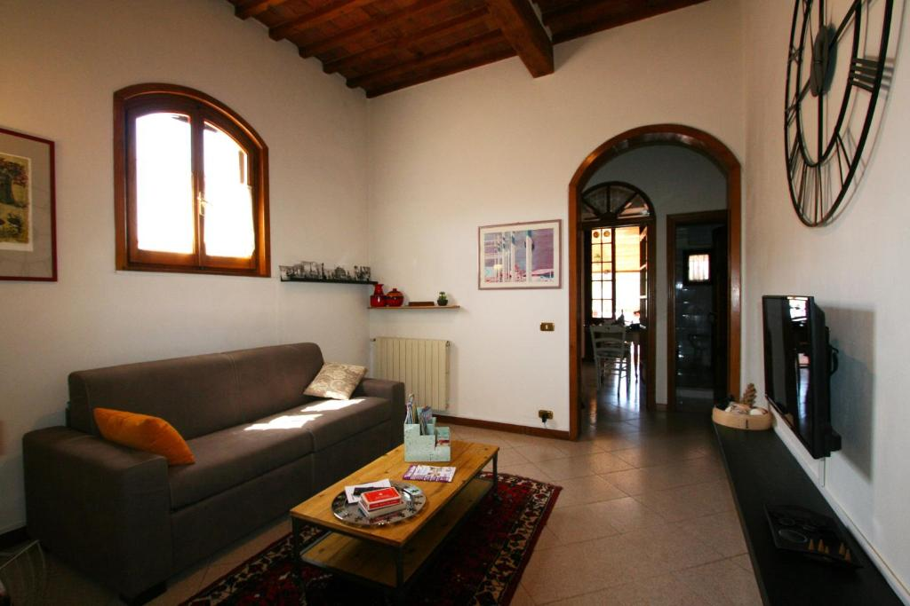 Apartment Terrace of Perfumes, Lucca, Italy - Booking.com