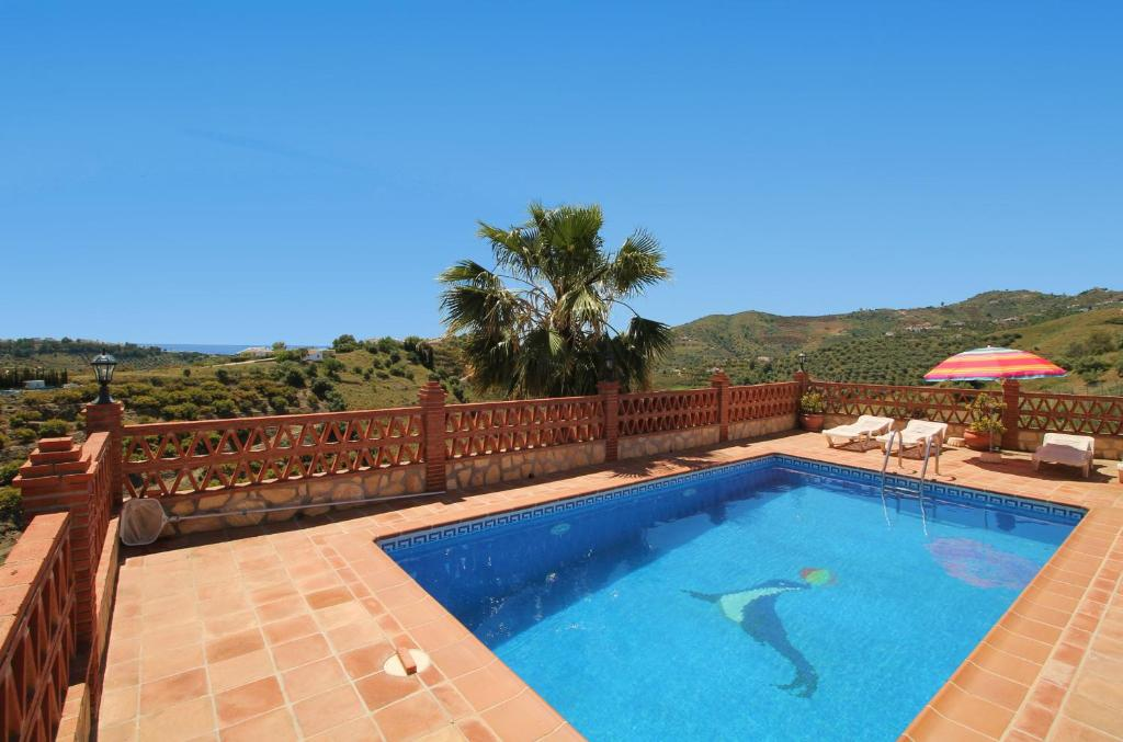 Villa Cerezo SpainSunRentals (España Frigiliana) - Booking.com