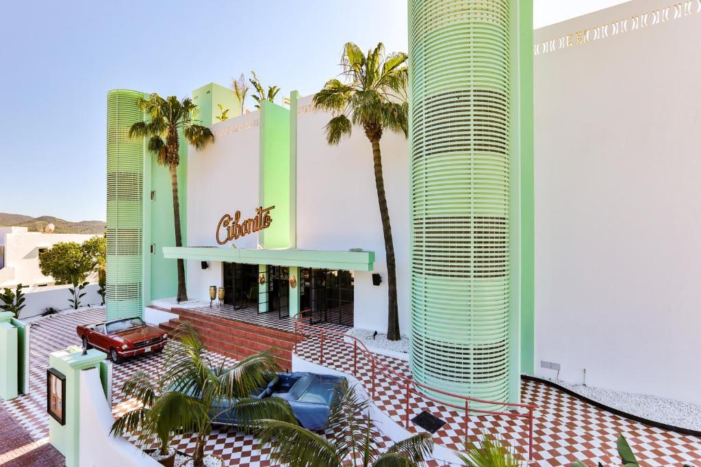 Cubanito Ibiza Suites, Sant Antoni (San Antonio) – Precios ...