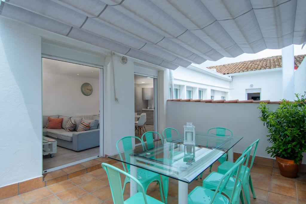 Apartments In Fondarella Catalonia