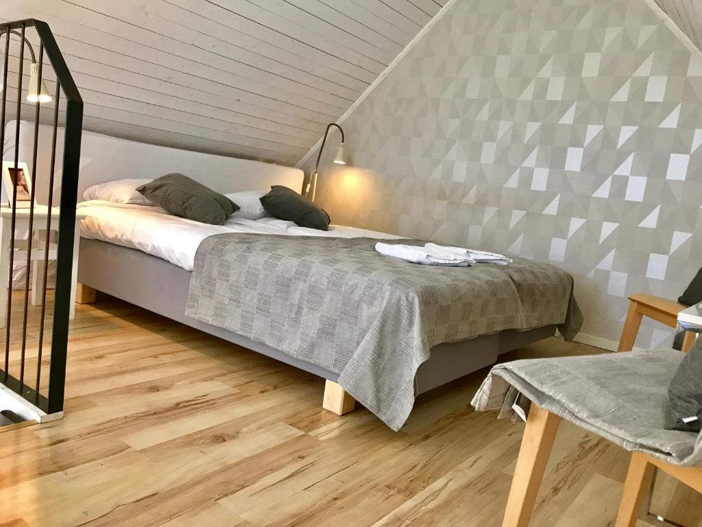 Hagbards By Gårdspensionat, Slöinge, Sweden - Booking.com