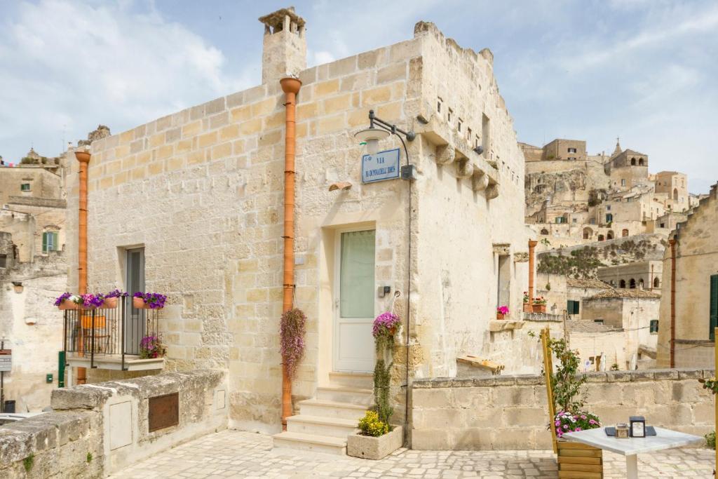 Casa Vacanze Otium Matera Italy Booking Com