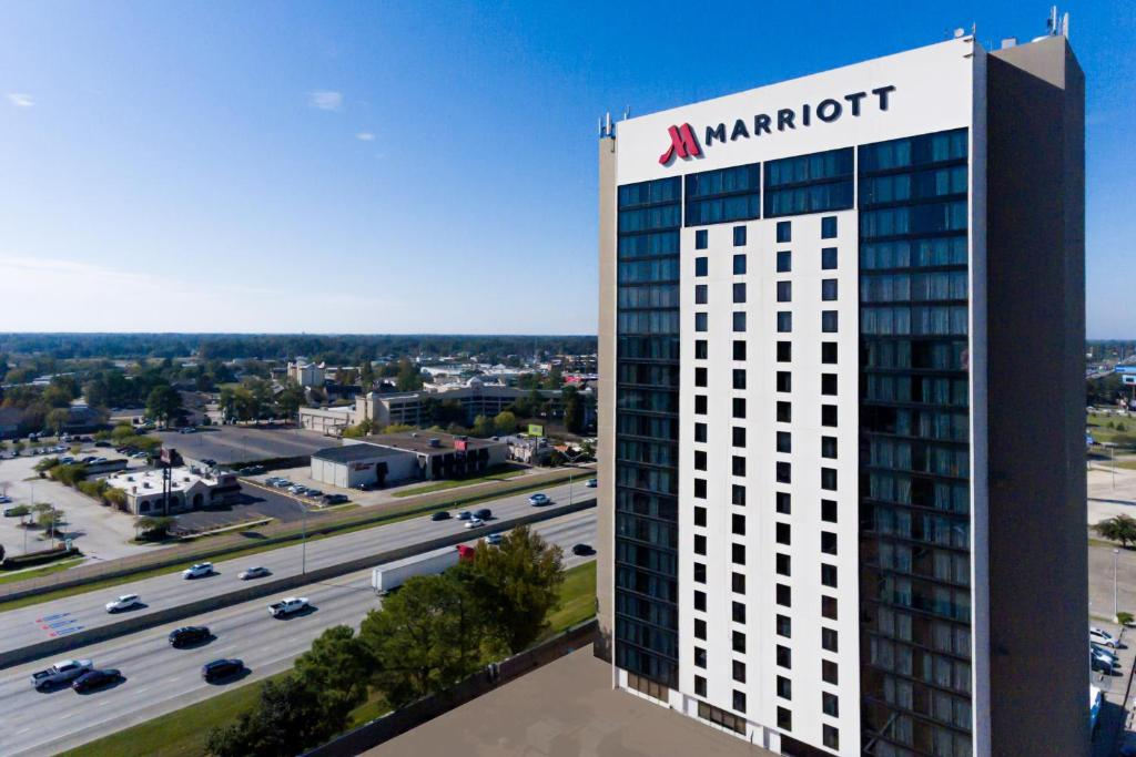 Baton Rouge Marriott Reserve Now Gallery Image Of This Property