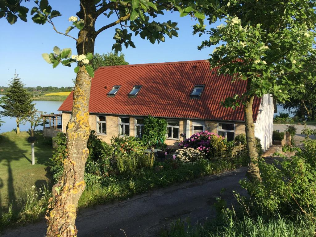 bed and breakfast nordborg