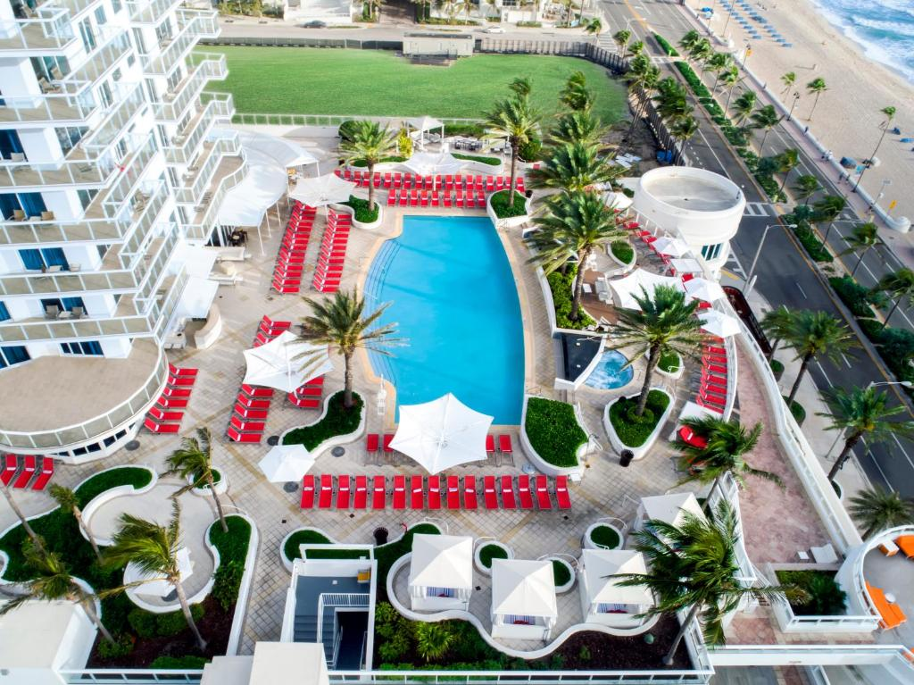 Hilton Fort Lauderdale Beach Resort Reserve Now Gallery Image Of This Property