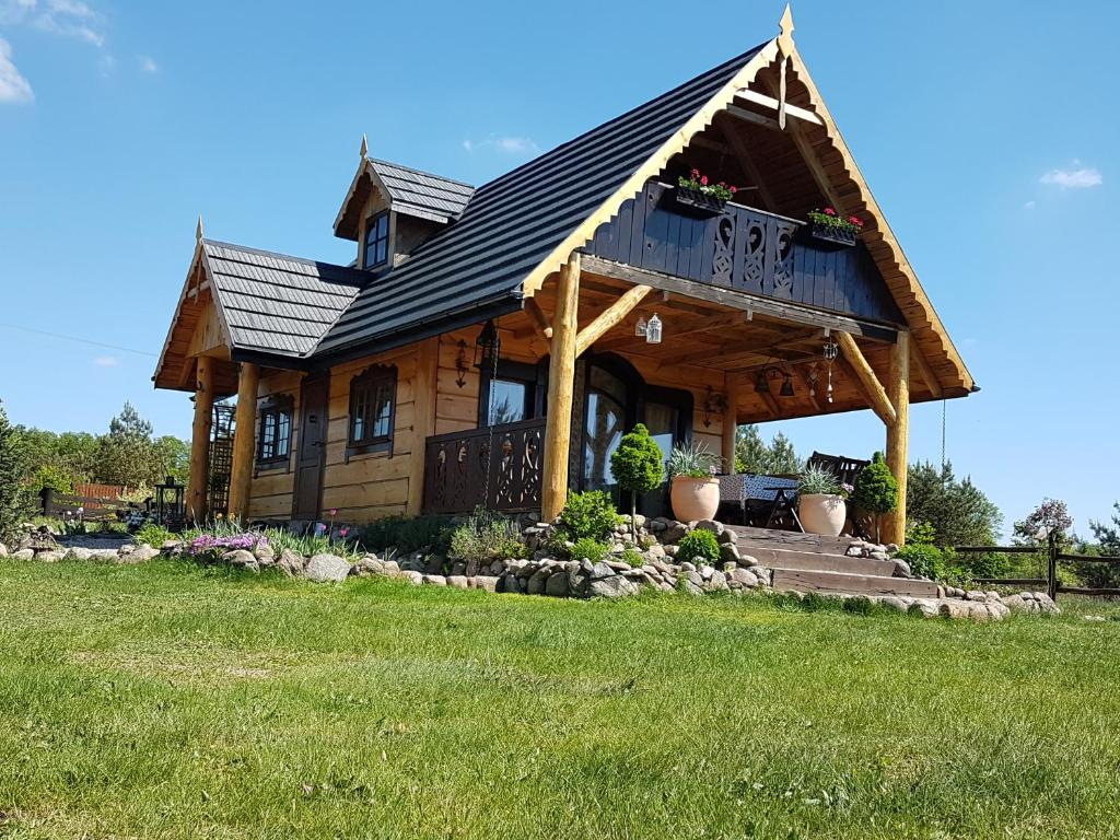 Lodge Casa Del Campo (Polen Gostynin) - Booking.com
