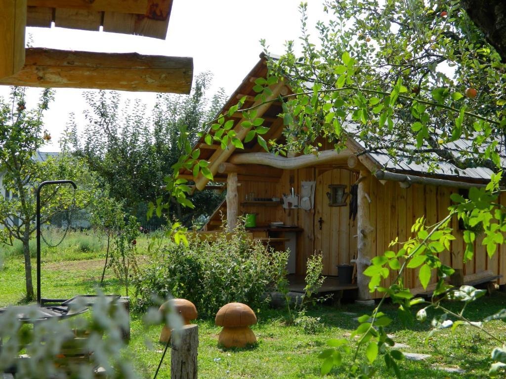 Organic Farm Slibar (met eigen bierbrouwerij)
