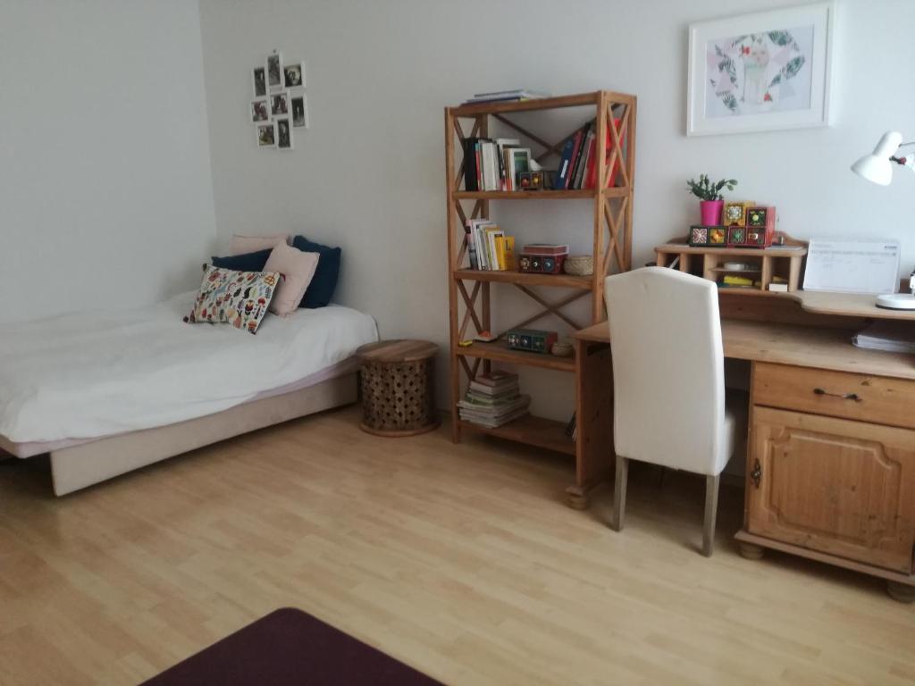 kleine wohnu, apartment kleine wohnung in 1180, vienna, austria - booking, Design ideen