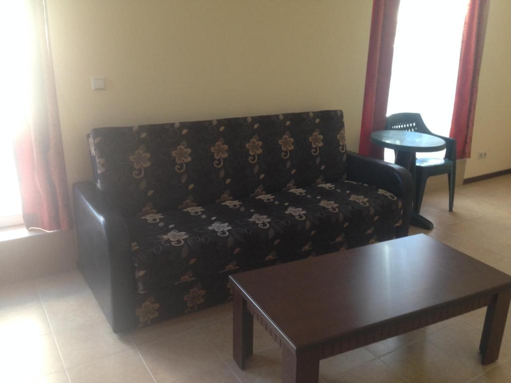 Апартамент Luxury SUNSET - Поморие