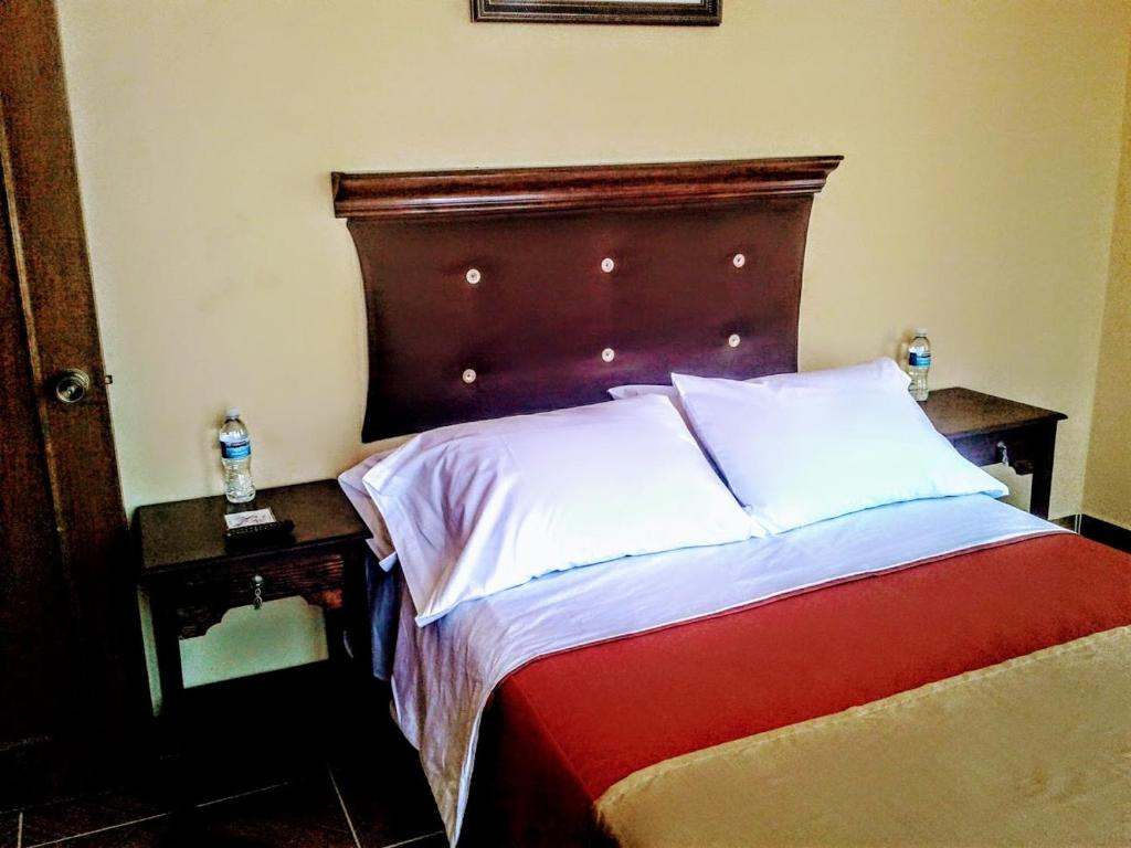 Vacation Home Casa Gorrion, San Miguel de Allende, Mexico - Booking.com