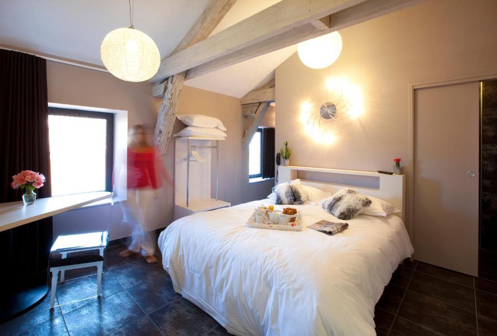 Hotel les fleurines frankrijk villefranche de rouergue booking.com
