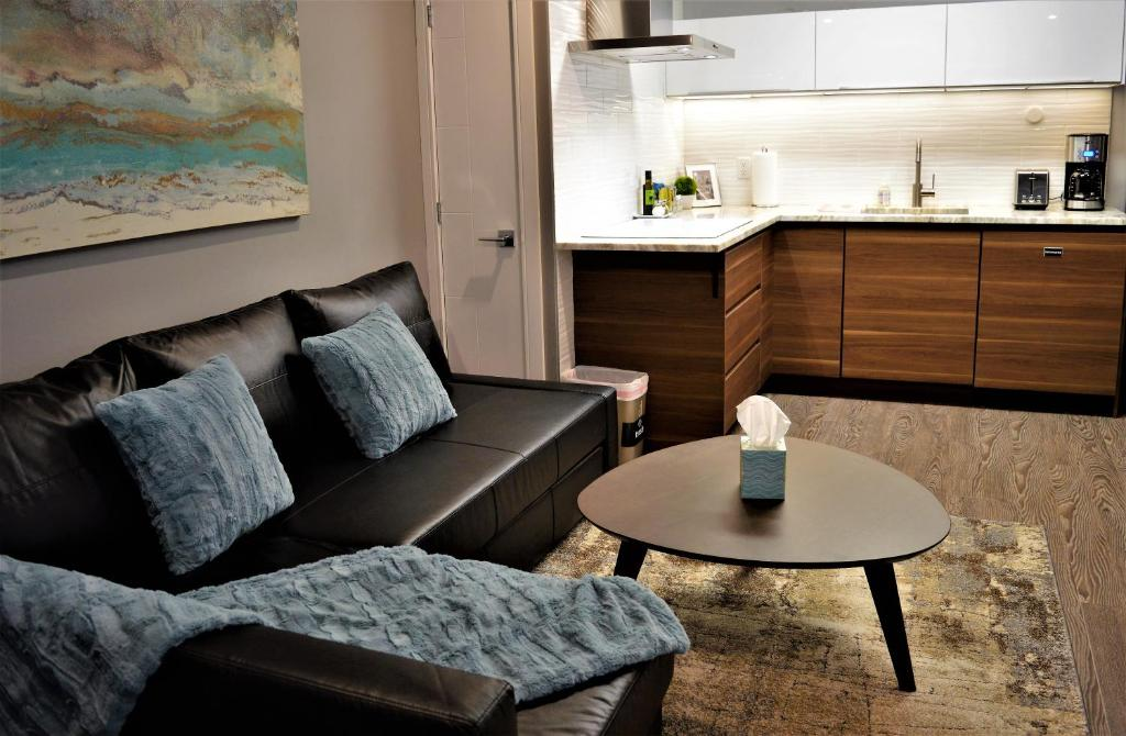 Ferienwohnung Simply Luxury Stays (Kanada Ottawa) - Booking.com