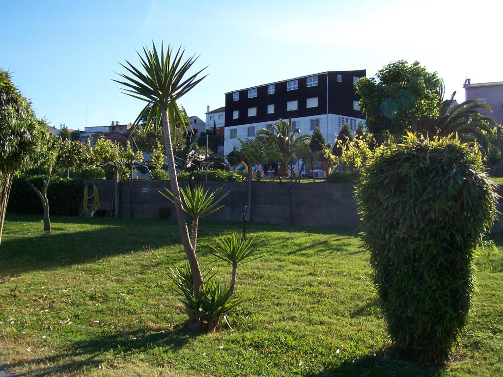 Apartments In Figueiró Galicia