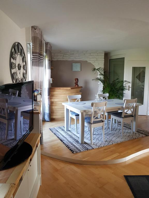 Apartments In Saint-louis Alsace