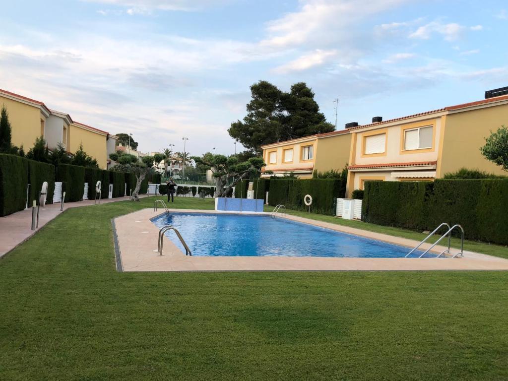 Vakantiehuis Casa Ocean (Spanje Montroig) - Booking.com