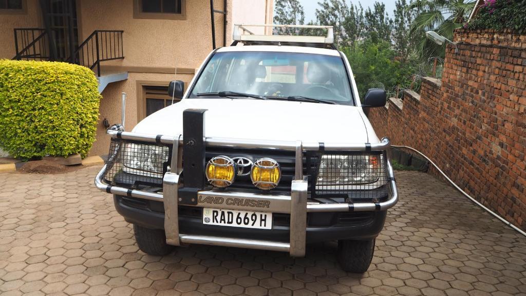 Your Entire Apartment In Kacyiru Kigali Rwanda Booking