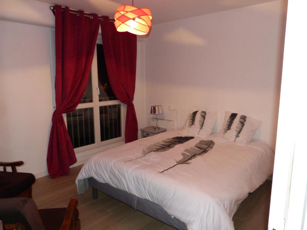 Apartments In Sahurs Upper Normandy