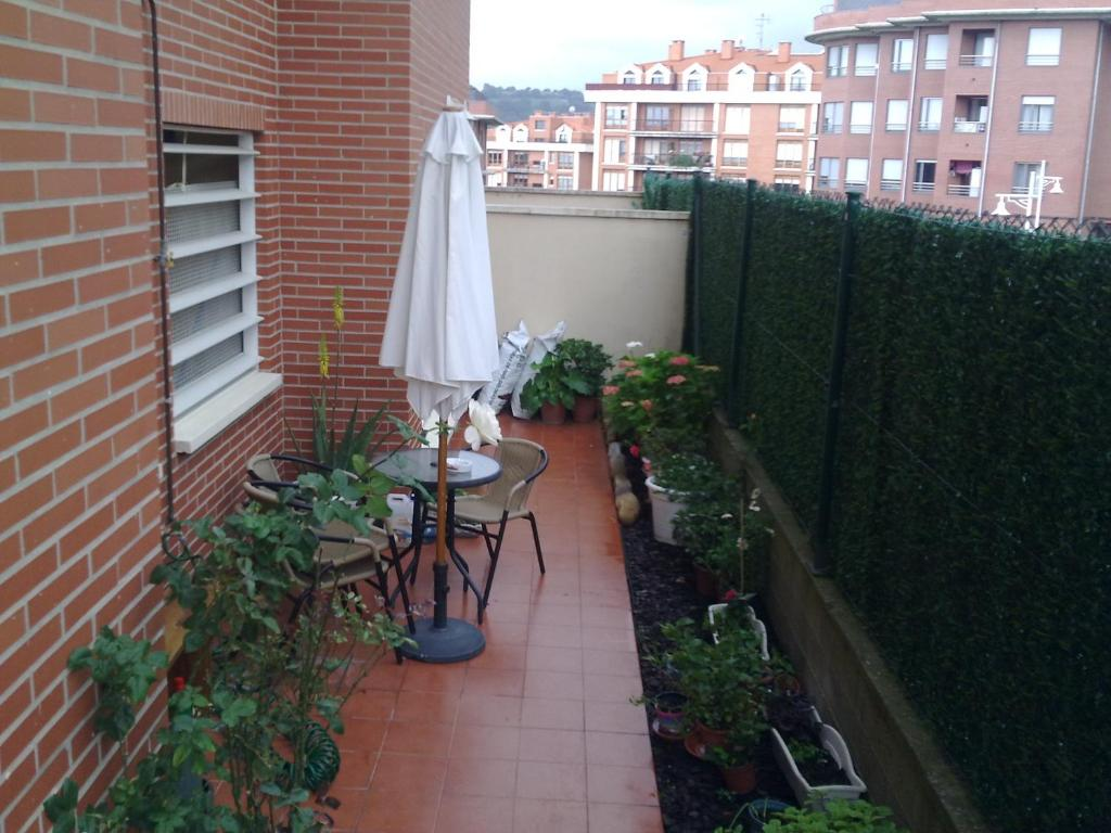 Apartments In Mioño Cantabria