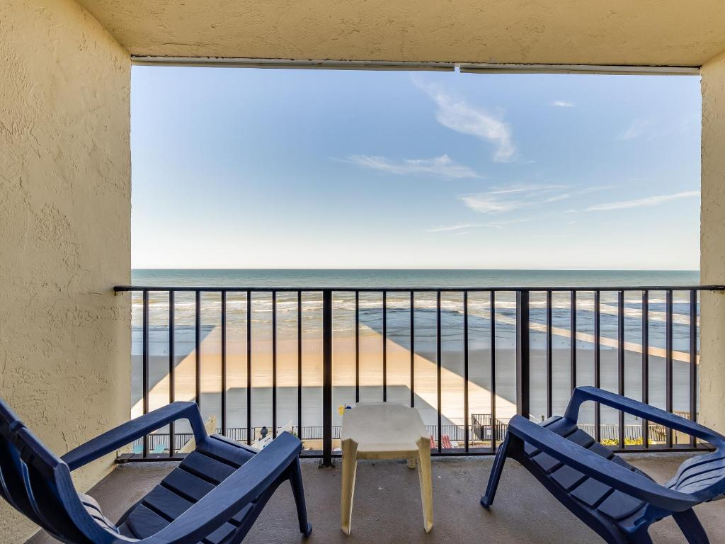 Beachside Hotel, Daytona Beach, FL - Booking.com