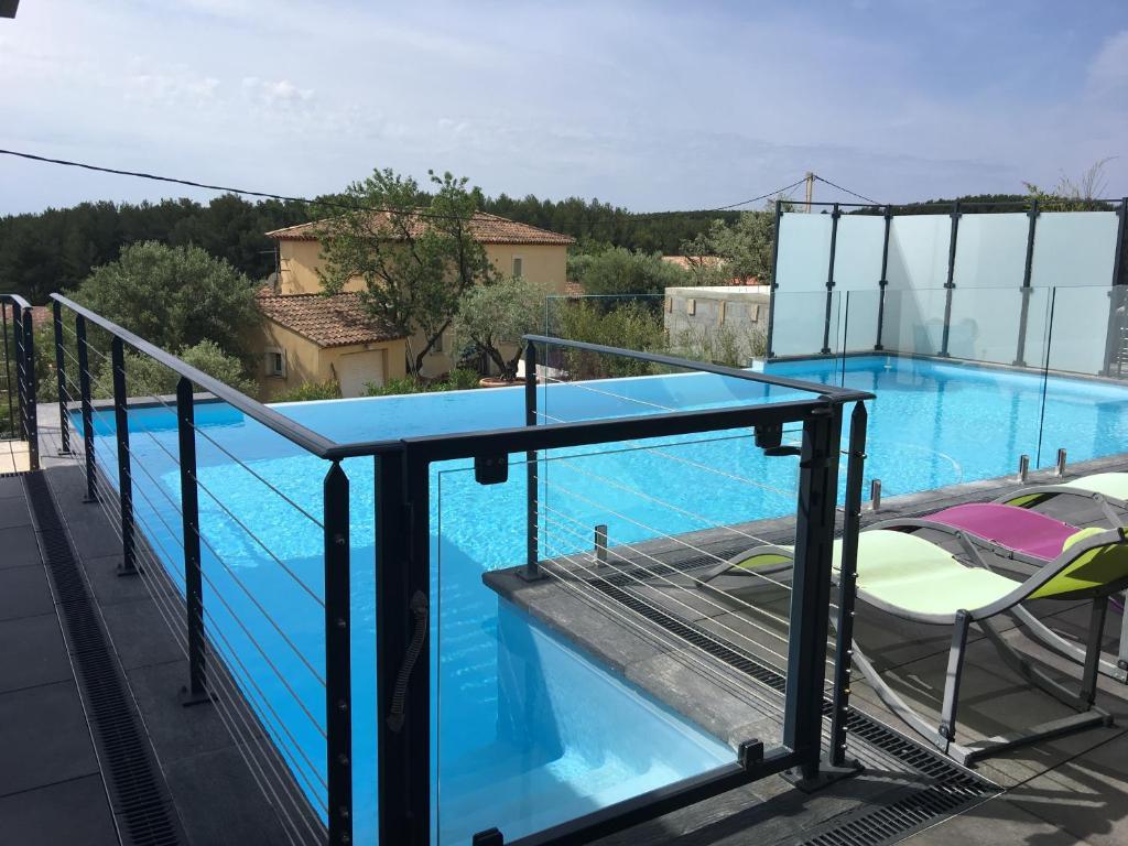 Villa Camille, Bandol, France - Booking.com