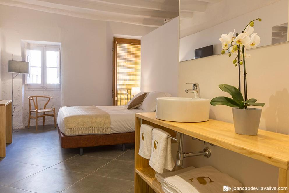 Hotel Secrets Priorat 1