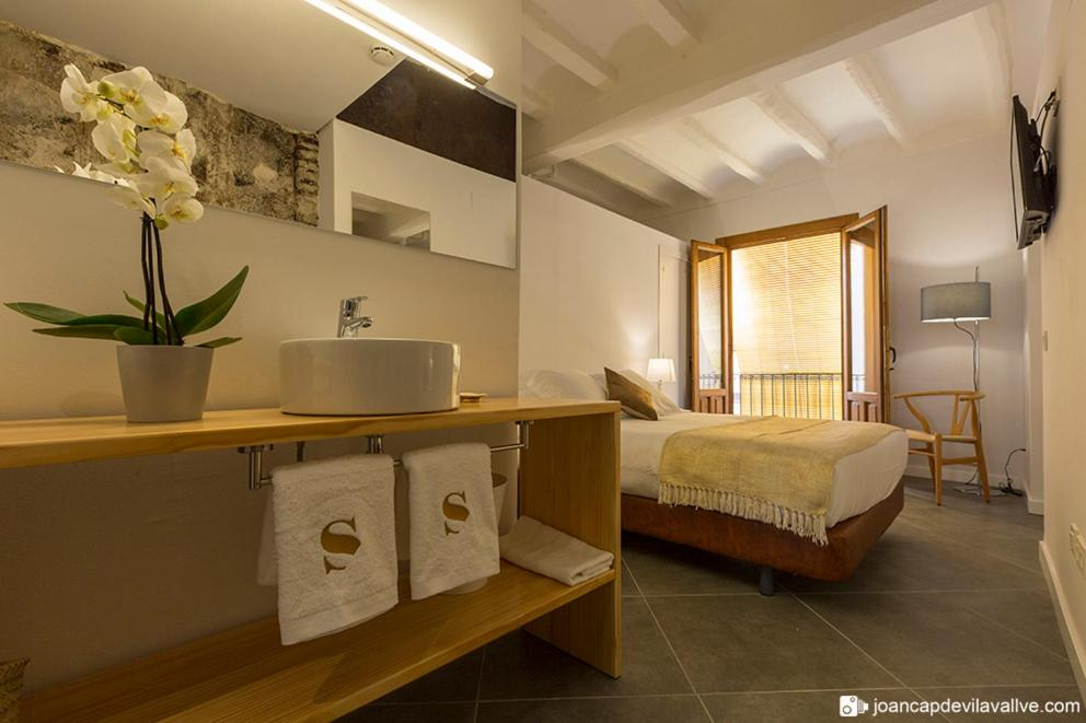 Hotel Secrets Priorat 2