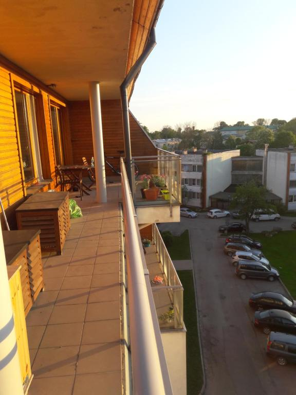 Apartamento Sunset terrace (Letonia Sigulda) - Booking.com