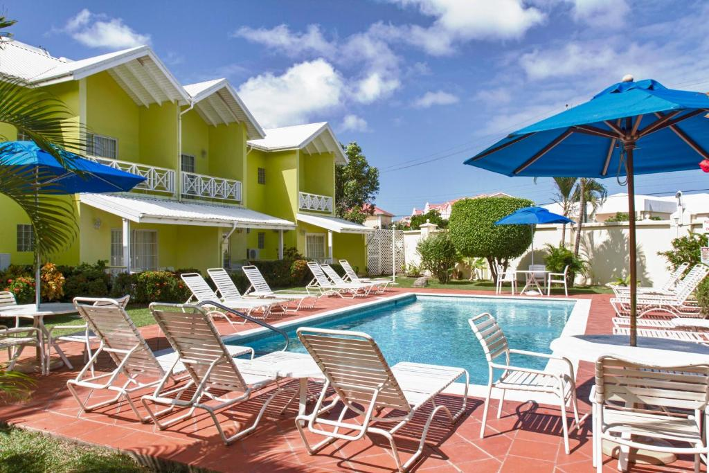 bay gardens hotel gros islet st lucia booking com