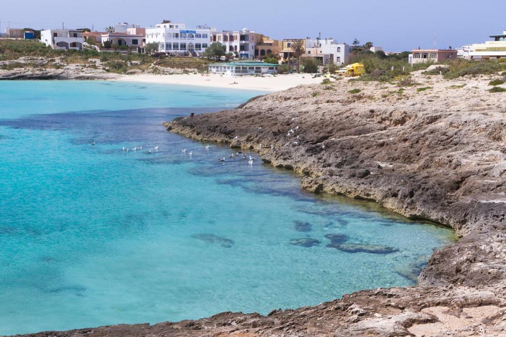 Hotel Giglio (Italia Lampedusa) - Booking.com