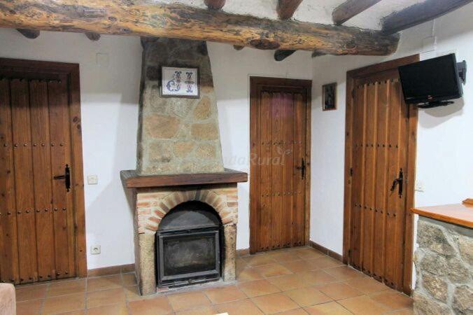 Apartments In El Maillo Castile And Leon
