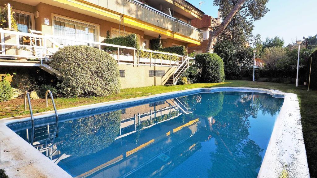 Casa vacanze Maison Maria (Spagna Tiana) - Booking.com
