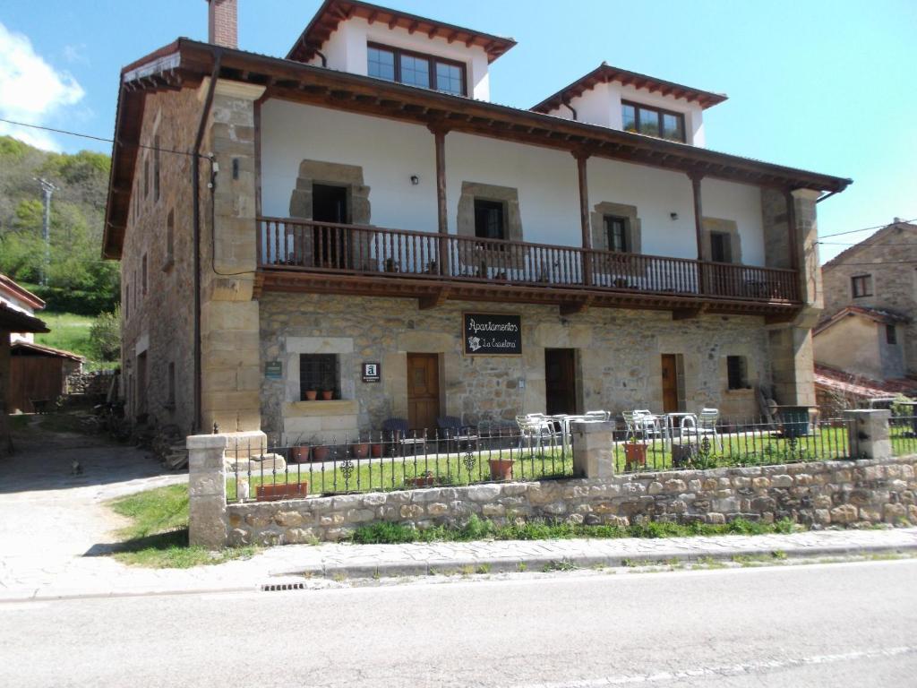 Apartments In Brañosera Castile And Leon