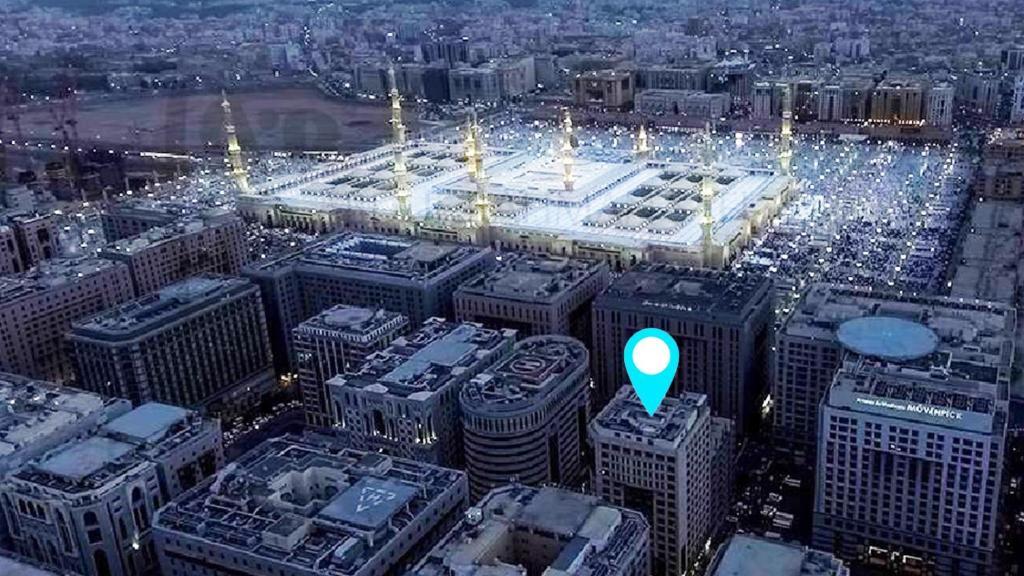 hotel al fayroz massi gloria medina saudi arabia booking com