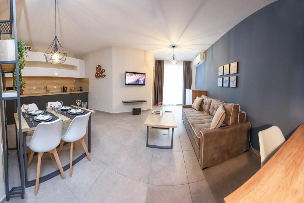 Апартамент Artemis Апартаментs - Сандански