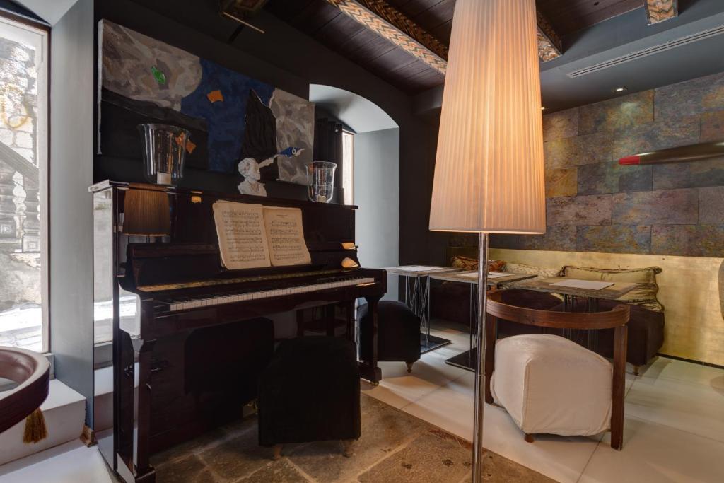 Boutique Hotel Hippocampus (Montenegro Kotor) - Booking.com