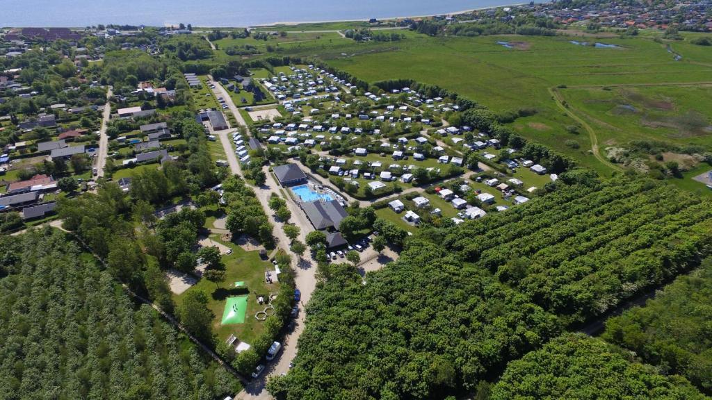 Esbjerg Camping Denmark Bookingcom