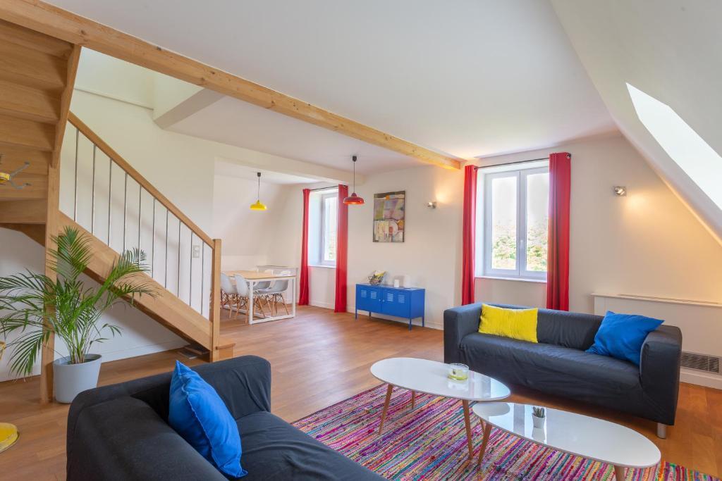 Apartments In Régnié Durette Rhône-alps